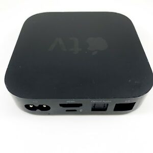 Apple-TV-3rd-Generation-8GB-HD-Media-Streamer-A1469-NO-REMOTE