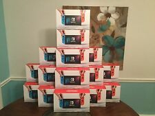 Nintendo Switch Neon Blue Red Console in Hand Ready to Ship
