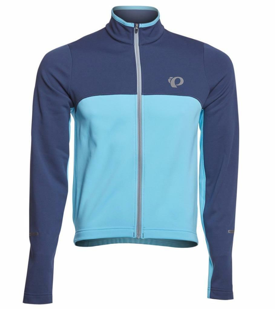 Pearl Izumi SELECT Thermal Jersey -- ECLIPSE blueE -- Various Sizes -- NEW