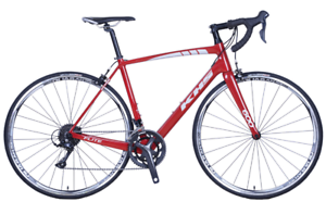 NEW KHS Flite 600 C Full Carbon Road Bike Size, SMALL 52cm MSRP $1299