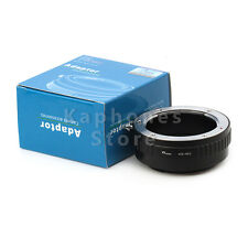 Camera Adapter For Olympus 4/3 OM43 Lens to Sony NEX A5100 A6000 A3000 5T 3N 6 7