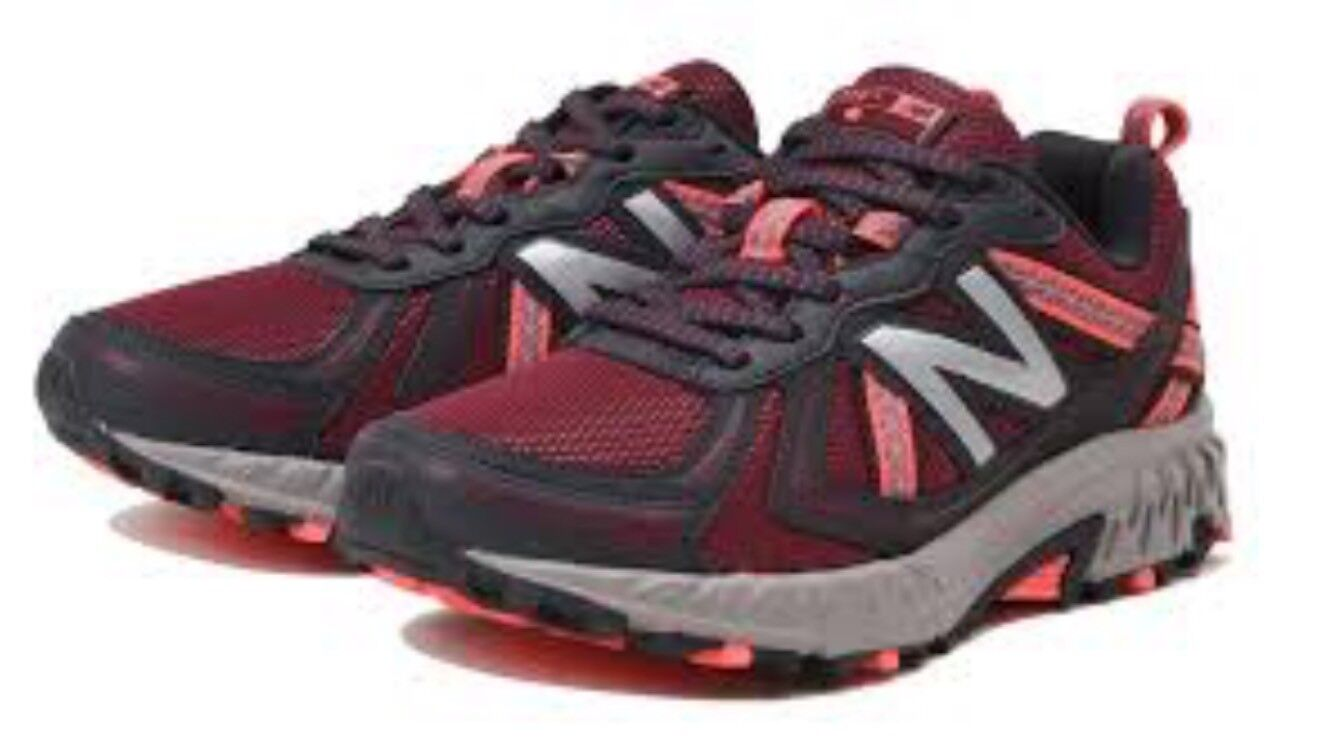 NEW Schuhes Damens's New Balance Wt410cx5 Trail Running Schuhes NEW Größe 6.5 D Wide f4a9e1