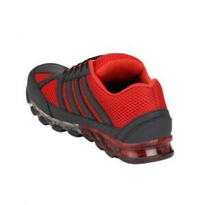 cuir léger travail au entraîneur en mens bottines chaussures acier W10 bout chaussure sécurité Hqd71w1
