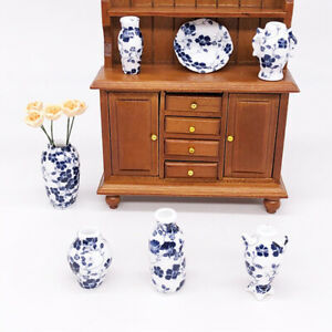 7pcs-set-Maison-de-Poupees-miniatures-en-porcelaine-vase-accessoires-ceramique