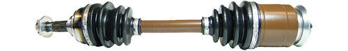 Interparts Front Right Half Shaft for Honda TRX450 Foreman 1999-2004