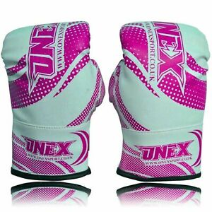 Boy-Punch-Kids-Boxing-Gloves-Bag-Sparring-MMA-Training-Kick-Boxing-Punch-Lady