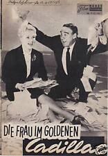 NFP Nr.    704 Die Frau im goldenen Cadillac