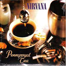 "7"" NIRVANA pennyroyal tea LIMITED RECORD STORE DAY EU 2014 SEALED 45 RSD"