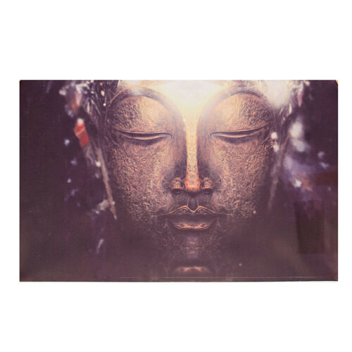 50x30cm Buddha Modern Abstract Canvas Print Art Painting Wall Picture Home Decor