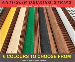 Anti-Slip-GRP-Strips-for-slippery-decking-Free-Drilling-shipping-amp-Screws