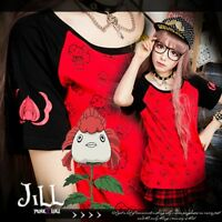 japan anime manga cosplay Hozuki no Reitetsu illustration unisex tshirt JMG0027