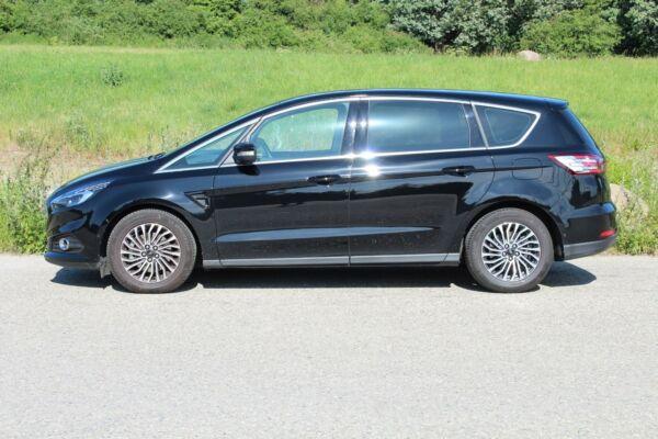 Ford S-MAX 2,0 TDCi 150 Titanium aut. - billede 1