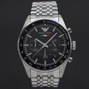 Emporio-Armani-AR5983-Tazio-ITALIA-Reloj-Hombre-Cronografo