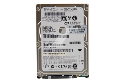 HPE HP 390158-011 120GB 5400rpm 1.5Gbps 2.5 SATA SFF Hard Drive