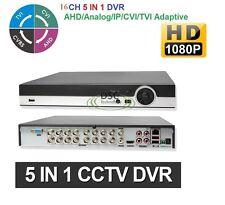 NEW PROMOTIOM CLOUD 16CH 960H D1 DVR HD 1080P NVR HVR HDMI Hybrid
