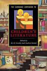 The Cambridge Companion to Children's Literature by Cambridge University Press (Hardback, 2009)
