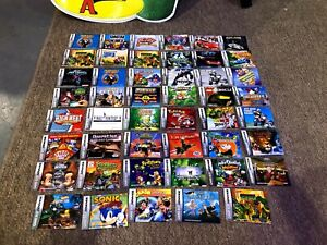 Lot of 47 Nintendo Gameboy Advance Game Manuals - Incl. Pokemon Ruby, Zelda