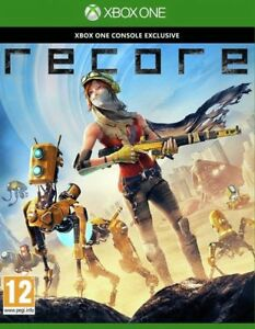 Recore-Xbox-One-MINT-Condition-Same-Day-Dispatch-via-Super-Fast-Delivery