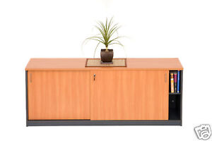 Buffet Or Credenza Business Office
