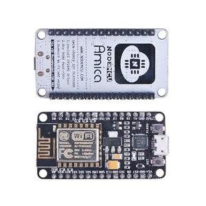 NodeMCU-ESP8266-Lua-Original-Amica-CP2102-WiFi-Development-Board-Module-IoT