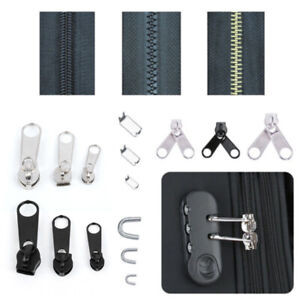 84Pcs-Replace-Parts-Zip-Heads-Repair-Kit-Metal-Zipper-amp-Fixer-Install-Pliers