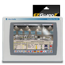 1X EZguardz LCD Screen Protector 1X For Allen-Bradley Panelview Plus 1000 10.4