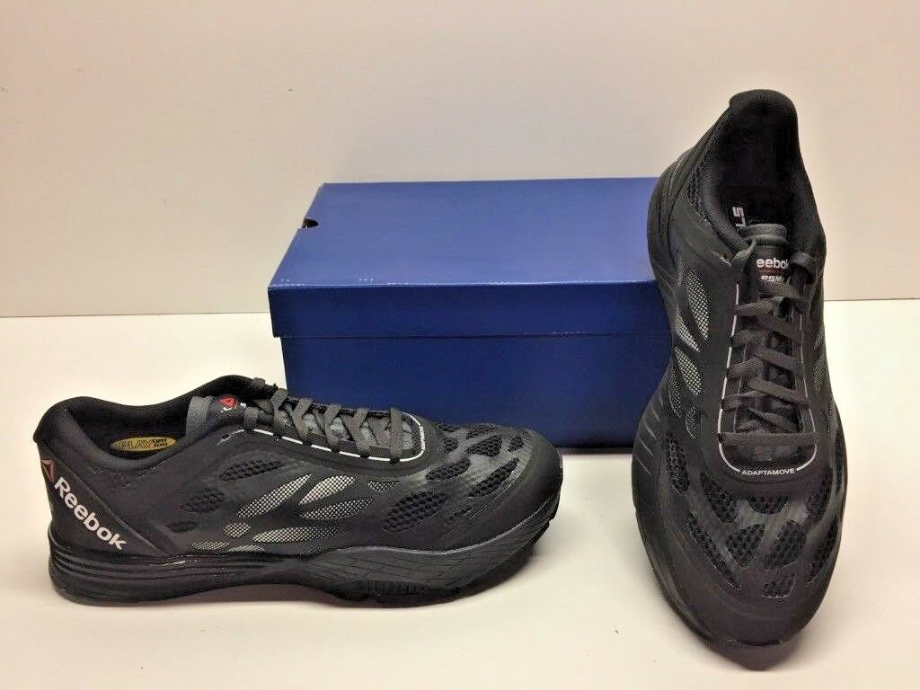 Reebok LM Les Mills Cardio Ultra Training Gym Workout Sneakers Shoes Mens 8.5