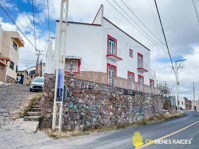 ¡Casa en renta o venta en Balcones de Guanajuato!