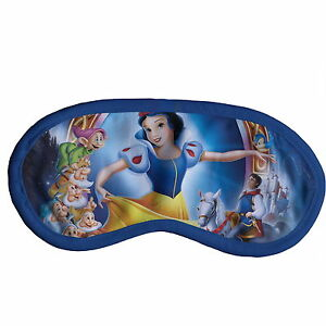 Snow-White-Eye-Mask-Travel-Sleeping-Blindfold-Cover-Shade-y44-w0045