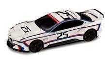 18Druckguss Spielzeug Auto Modell 80432411550 8043-2411-550 BMW Original Miniatur 3.0CSL Heritage 1