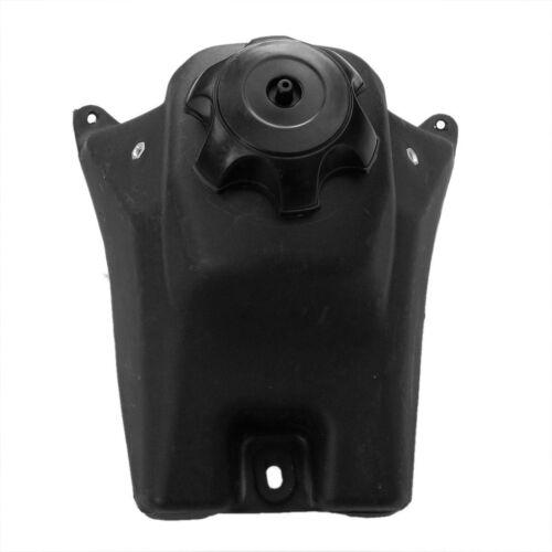 125CC Dirt  Pit Pro bike Black Gas Fuel Tank for HONDA CRF50 XR50 Style 50CC