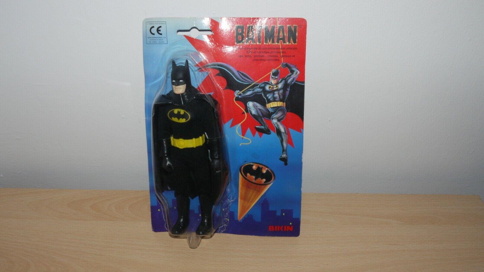 Bikin  01950 Batman 20cm Figure