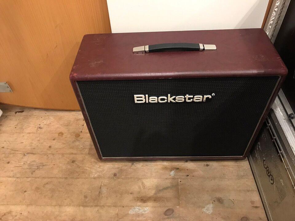 Guitarforstærker, Blackstar Artisan 100 Artisan100, 100