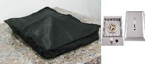 SUNSTONE-COVERSB-Weather-Proof-Cover-for-Drop-In-Single-Side-Burner