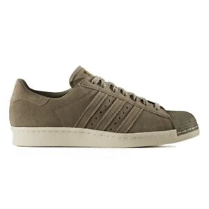 Image is loading Adidas-Originals-Superstar-80s -Mens-Trainers-Sneakers-Shoes- ee9af061525a