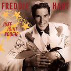 Juke Joint Boogie * by Freddie Hart (CD, Aug-2004, Bear Family Records (Germany))