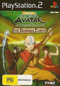 Avatar Aang Dress Up Game - Play online at Y8.com