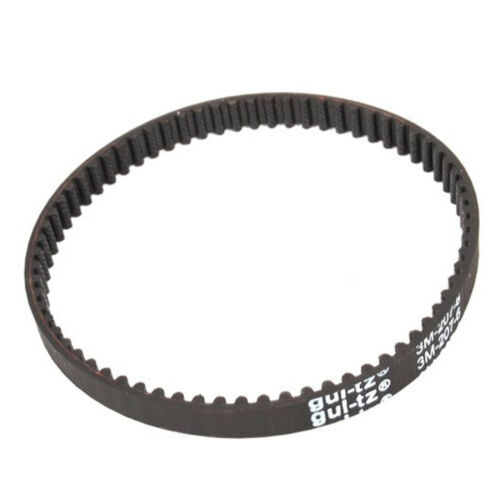 for Vax Vacuum Cleaner Toothed hoover Drive Belt  TYPE 3M-207-6.5 U85-AS-TE