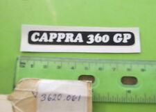 Details about  /NOS 36M Montesa Cappra MX 360 GP Transmission Bushing p//n 3664.?? 1 Count