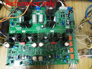 Pre-Amp-FET-Differential-Input-Preamplifier-Board-PCB-For-Mark-Levinson-ACR-MQ02