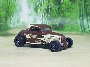 Matchbox-039-33-Ford-Coupe-Excellent-Condition