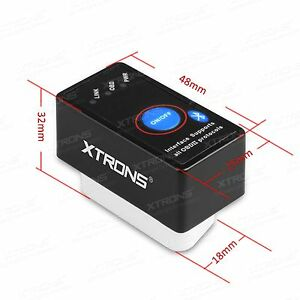 obd2 bluetooth adapter android reparatur von. Black Bedroom Furniture Sets. Home Design Ideas