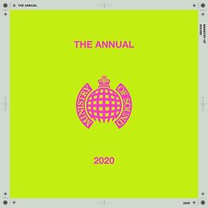 MoS-THE-ANNUAL-2020-Ministry-Of-Sound-CD-Sent-Sameday