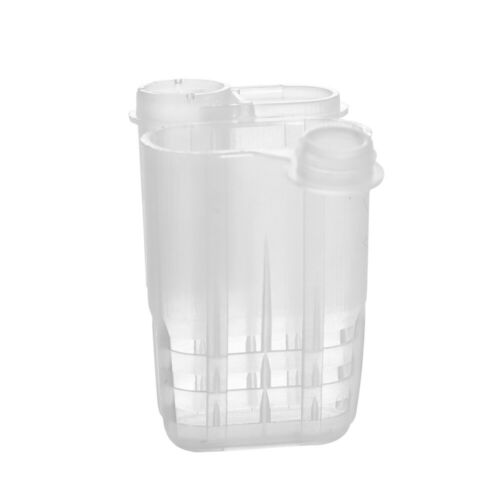 10pcs Plastic Protection Cages of Bees Prevent the Queen Bee from Escaping G9R0