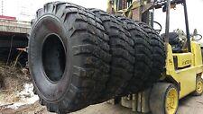 set of 4 Blemish Michelin XML 325/85R16 Mud Tires