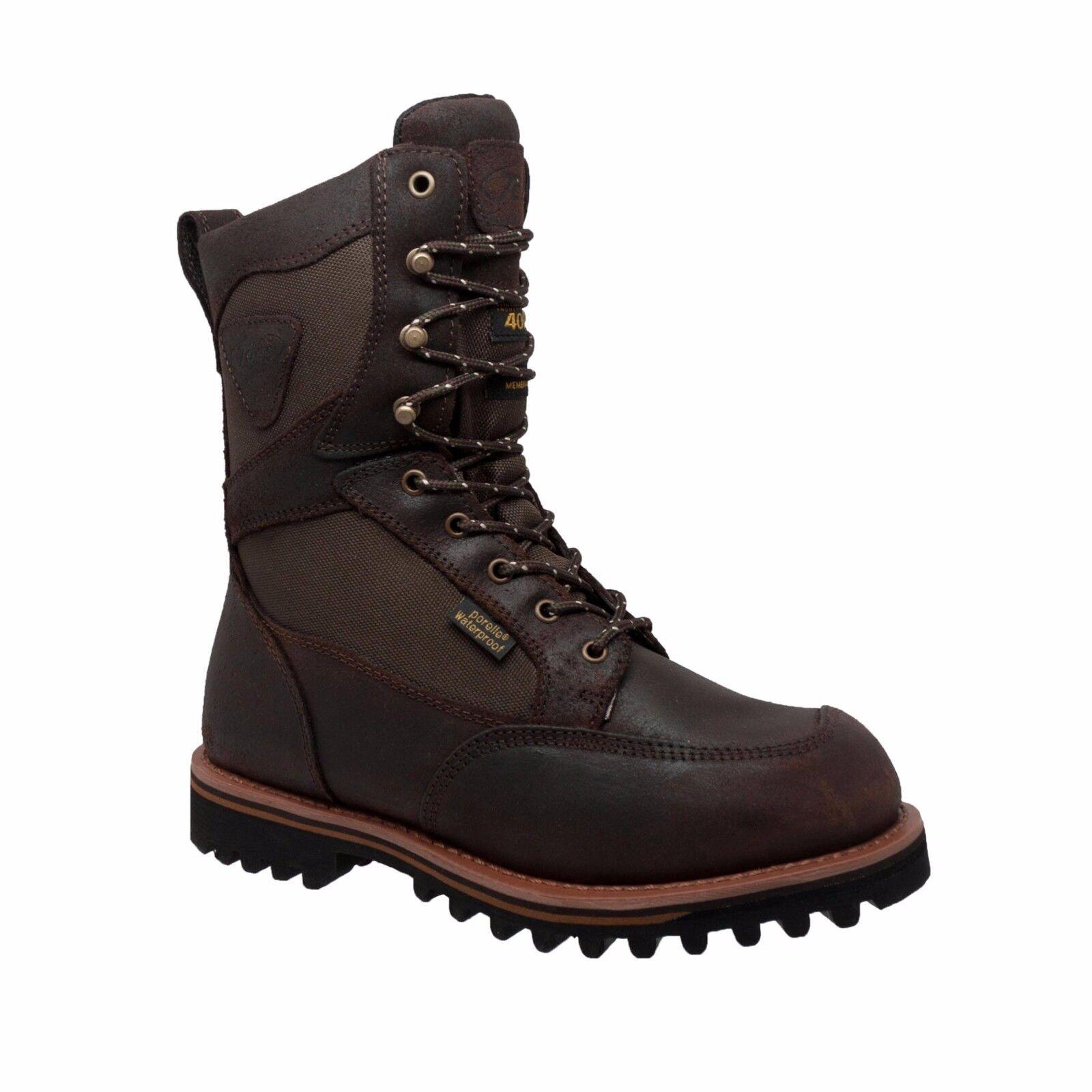 1614 Tecs, 11  Cordura, Waterproof, Men's Hunting Boots
