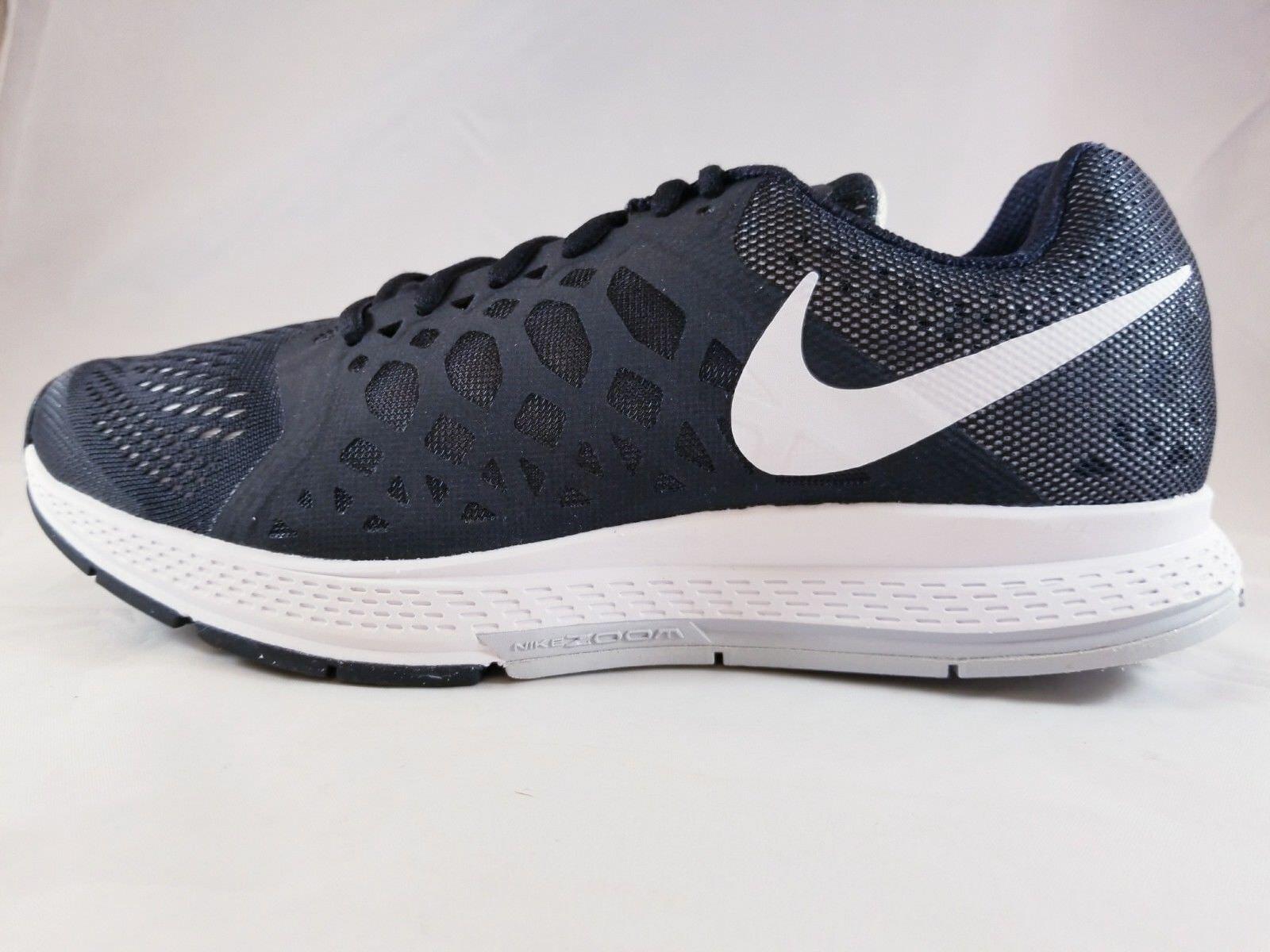 Nike Air Zoom Pegasus 31 Men's Running shoes 625925 010 Size 6.5