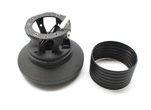 Luisi-Italy-Steering-Wheel-Hub-Boss-Kit-for-FIAT-Doblo-Stilo-Punto-Panda