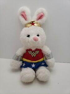 Gund-Wonder-Woman-Bunny-Rabbit-Plush-DC-Comics-Anya-4048556-16-034-FREE-Shipping
