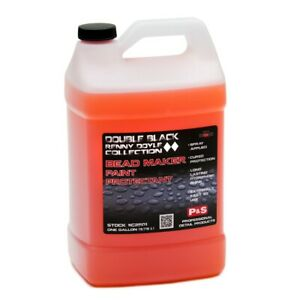 P-amp-S-Bead-Maker-Paint-Protectant-3-79-Liter-Kanister-Renny-Doyle-Coll-15-15-1L